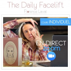 """""""THE DAILY FACELIFT"""" Cours..."""