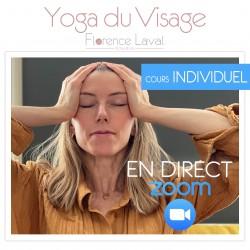 """""""YOGA DU VISAGE"""" Cours..."""