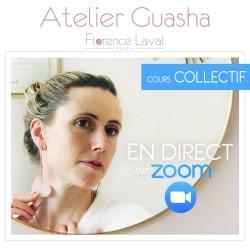 """ATELIER """"GUASHA"""" Cours..."""