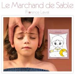 """VIDÉO """"LE MARCHAND DE SABLE"""""""
