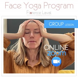 """FACE YOGA"" Group lesson"