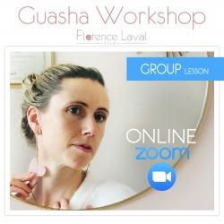 """GUASHA"" WOKSHOP Group lesson"