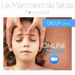 """""""LE MARCHAND DE SABLE""""..."""